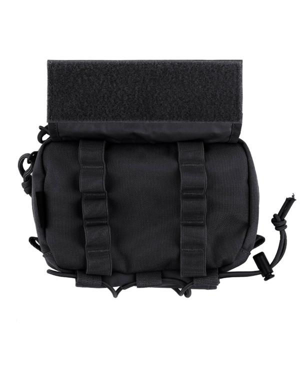 TASMANIAN TIGER Tac Pouch 12 Black