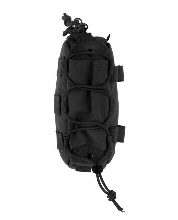 TASMANIAN TIGER Tac Pouch 12 Black Schwarz