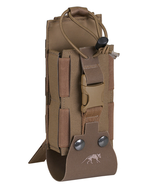TASMANIAN TIGER Tac Pouch 2 Radio MK II Coyote Brown