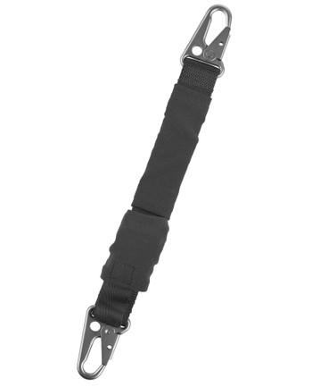 TASMANIAN TIGER - Tac Sling 1 Black Schwarz
