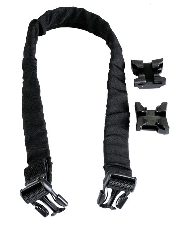 TASMANIAN TIGER Storage Sling Black Schwarz