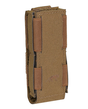 TASMANIAN TIGER - SGL PI Mag Pouch MCL L Coyote Brown