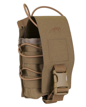 TASMANIAN TIGER - SGL Mag Pouch MKII HK417 Coyote Brown