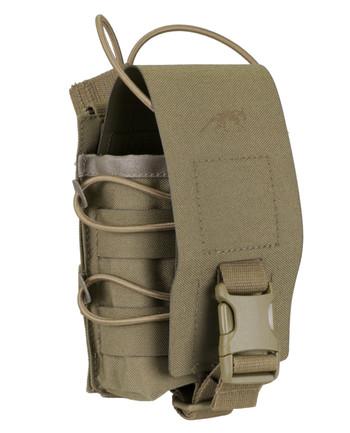 TASMANIAN TIGER - SGL Mag Pouch MKII HK417 Khaki