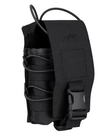 TASMANIAN TIGER - SGL Mag Pouch MKII HK417 Black Schwarz