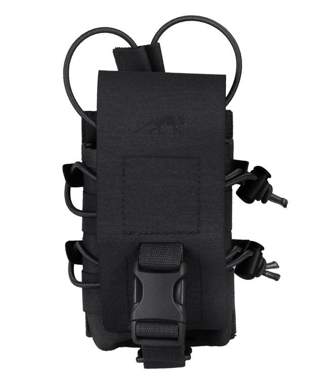 TASMANIAN TIGER SGL Mag Pouch MKII HK417 Black Schwarz