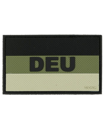 TACWRK - German Flag DEU Olive