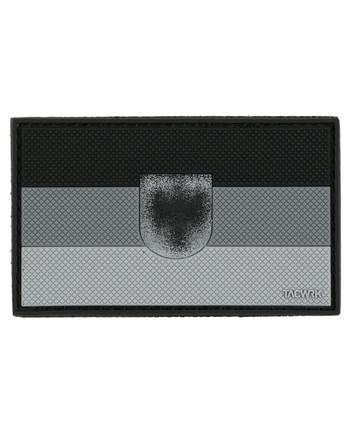 TACWRK - Deutschlandflagge Wappen Patch SWAT