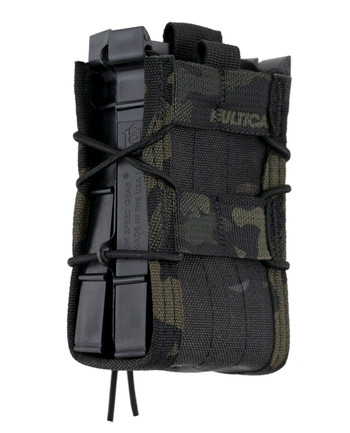High Speed Gear - X2R TACO Multicam Black