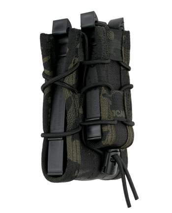 High Speed Gear - Double Decker TACO Multicam Black