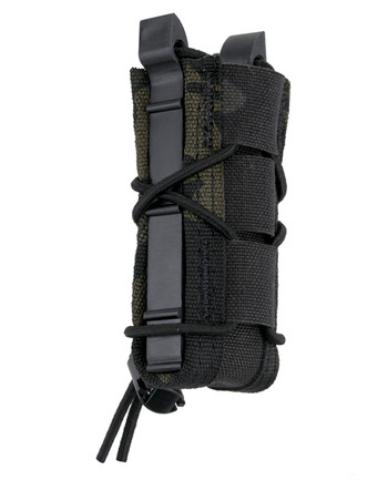 High Speed Gear - Pistol TACO Multicam Black