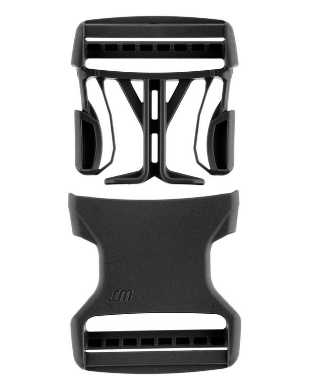 TASMANIAN TIGER SR50 Fastener Black