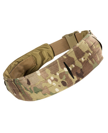 TASMANIAN TIGER - TT Warrior Belt LC Multicam