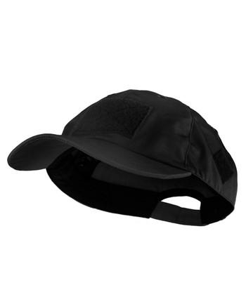 UF PRO - Base Cap Black Schwarz