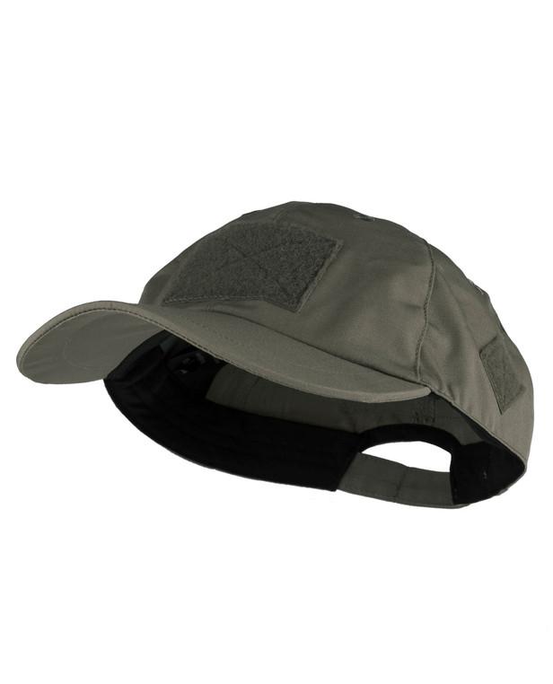 UF PRO Base Cap Brown Grey