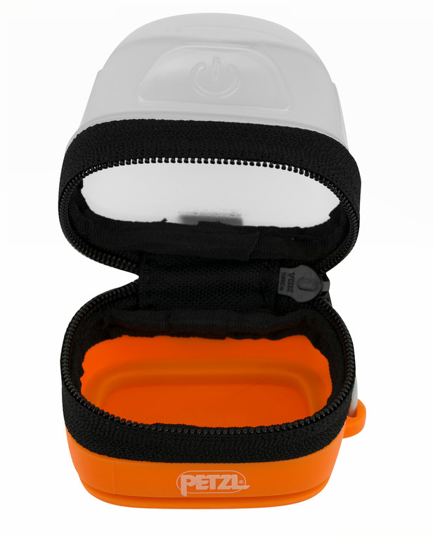 Petzl NOCTILIGHT Case with diffusive mode