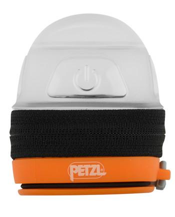 Petzl - NOCTILIGHT Schutzetui mit Laternenmodus