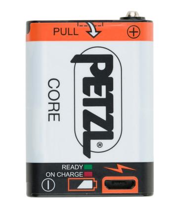 Petzl - CORE Lithium-Ionen-Akku