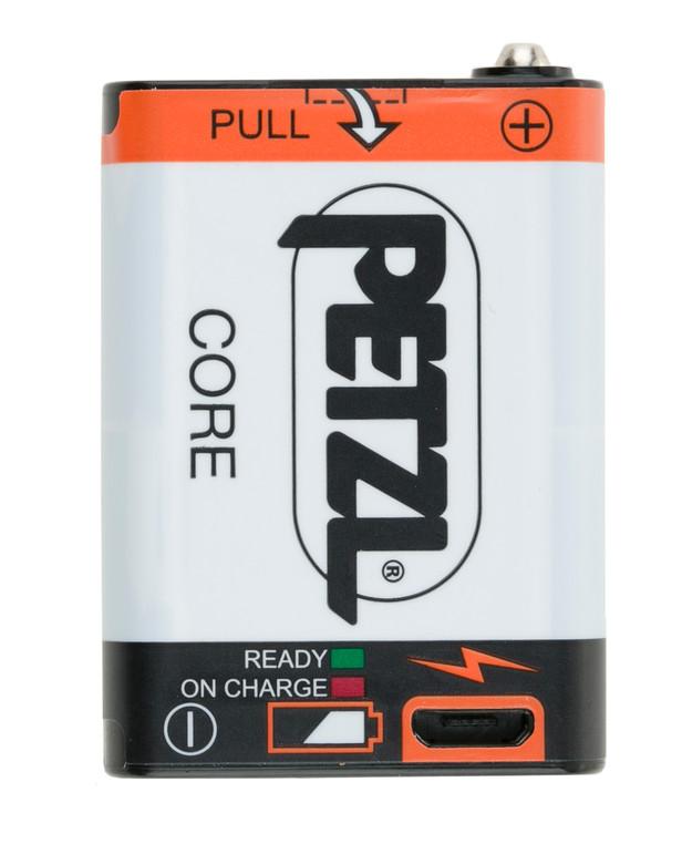 Petzl CORE Lithium-Ionen-Akku