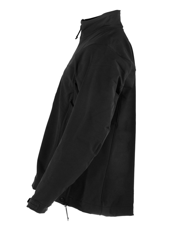 Arc'teryx LEAF Patrol Jacket AR Men's Black Schwarz