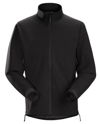 Arc'teryx LEAF - Patrol Jacket AR Men's Black Schwarz