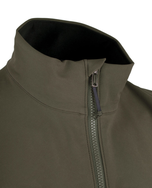 Arc'teryx LEAF Patrol Jacket AR Men's Ranger Green
