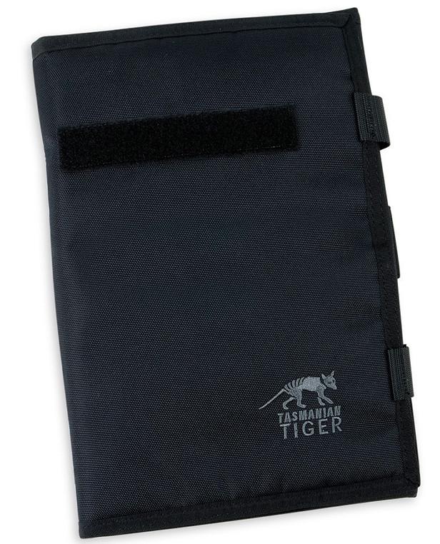 TASMANIAN TIGER Pilotpad Black