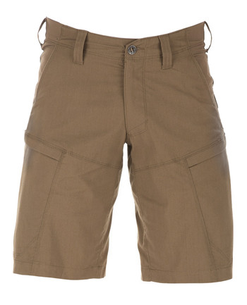5.11 Tactical - Apex Short Battle Brown