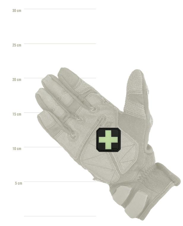 TACWRK Medic Kreuz GITD