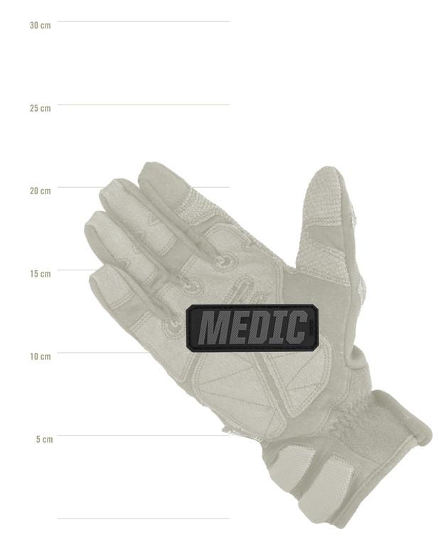 TACWRK Medic Schriftzug SWAT