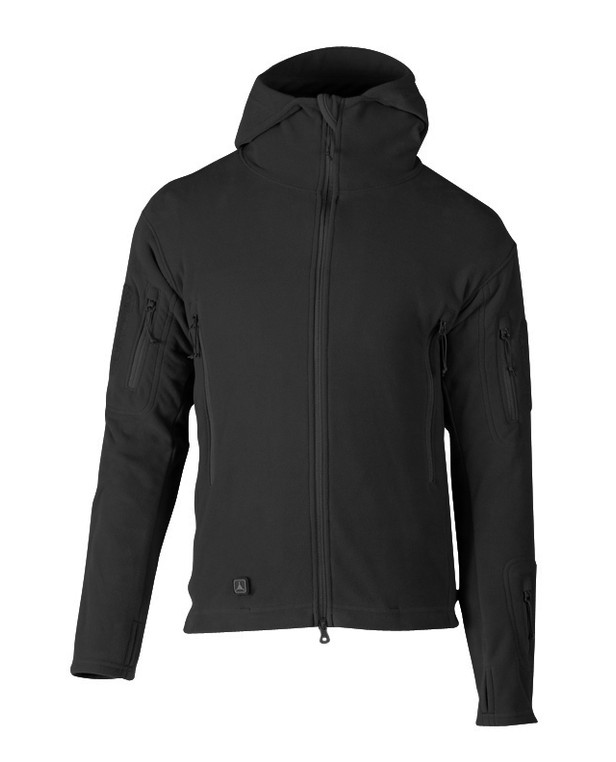 Triple Aught Design Ranger Hoodie LT Black Patched