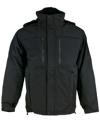 5.11 Tactical - Bristol Parka Black