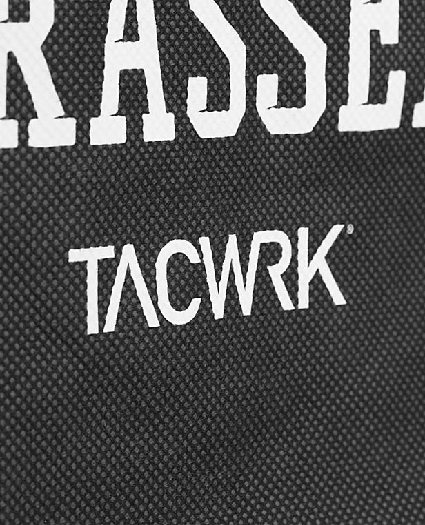 TACWRK Shopper Bag Machen ist wie Wollen