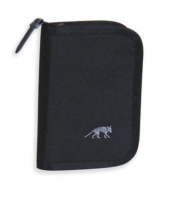 TASMANIAN TIGER - Mil Wallet Black