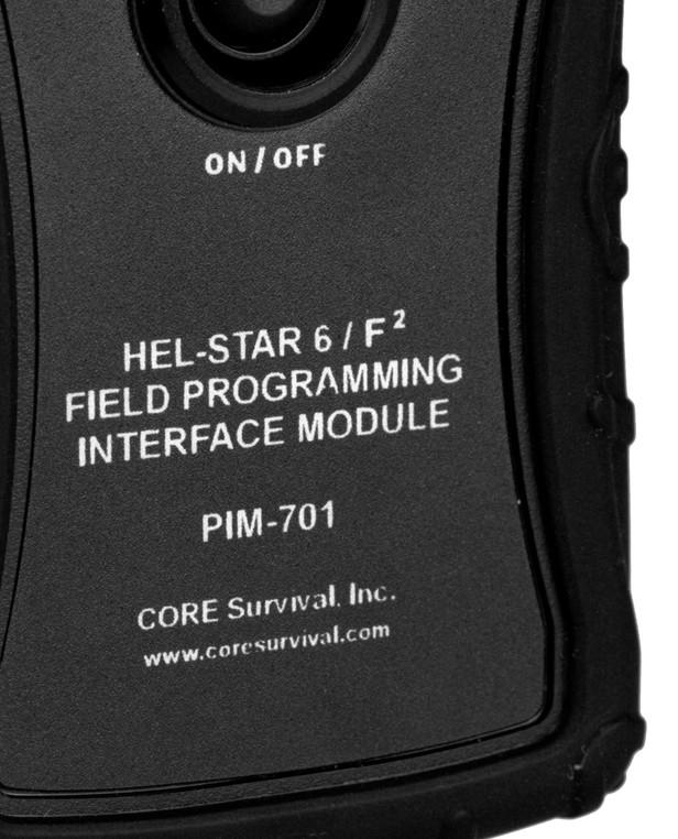 CORE Survival HEL-STAR F2 Program Interface Module PIM