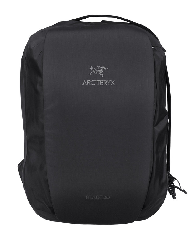 Arc'teryx LEAF Blade 20 Backpack Black Schwarz