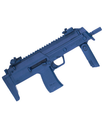 BLUEGUNS - H&K MP7