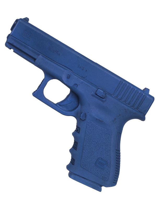 BLUEGUNS Glock 19