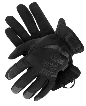 Mechanix - Mechanix Fastfit Gen2 Black Schwarz
