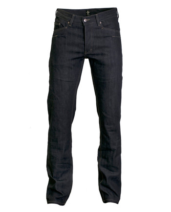 LMSGear - Selvedge Denim MUD