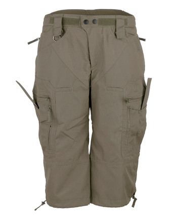 UF PRO - P-40 Tactical Shorts Desert Grey
