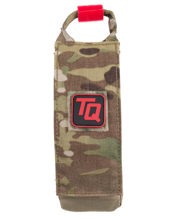 ITS Tactical - TourniQuick Pouch Multicam