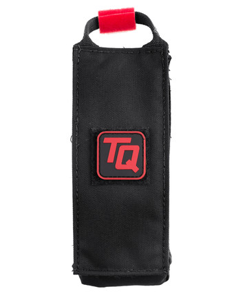 ITS Tactical - TourniQuick Pouch Black Schwarz
