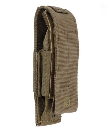 Leatherman - Holster II Molle Braun
