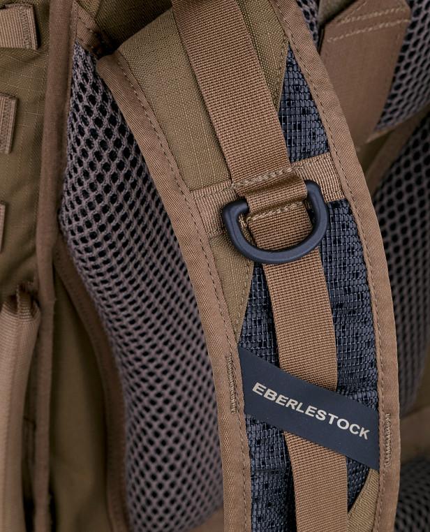 Eberlestock F3F FAC Track Pack Coyote