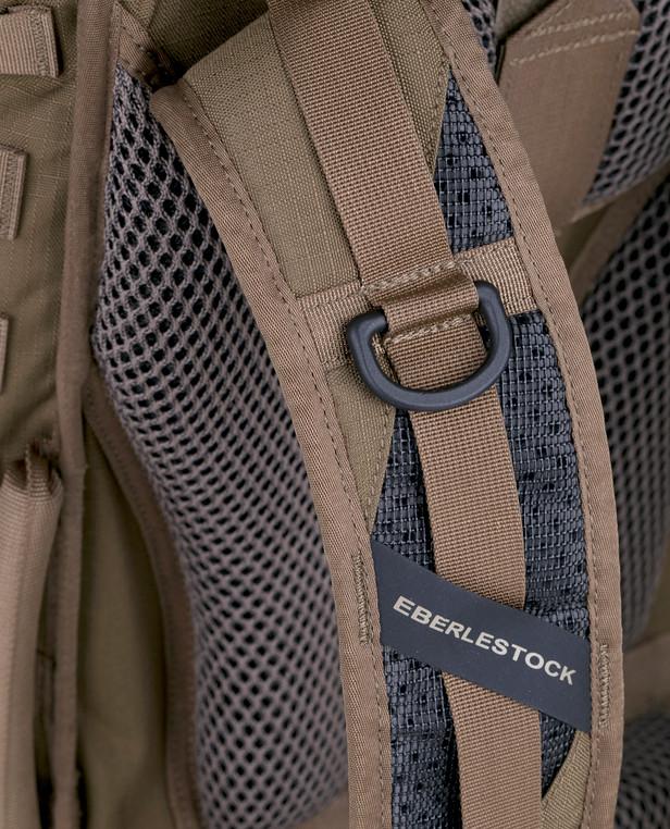 Eberlestock F3F FAC Track Pack Dry Eatth