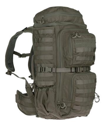 Eberlestock - F3F FAC Track Pack Military Green