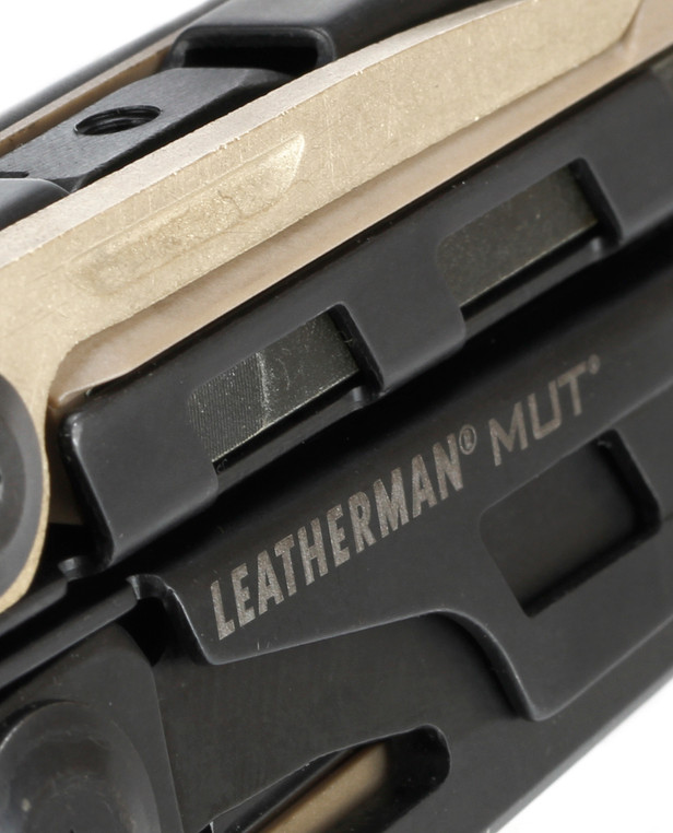 Leatherman MUT Black
