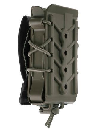 High Speed Gear - Polymer Rifle Taco Olive Drab