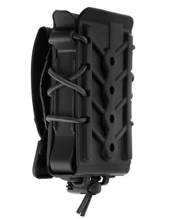 High Speed Gear - Polymer Rifle Taco Black